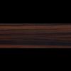 PVC 1mm Ebano Luxury Poro Arenado 22X1mm