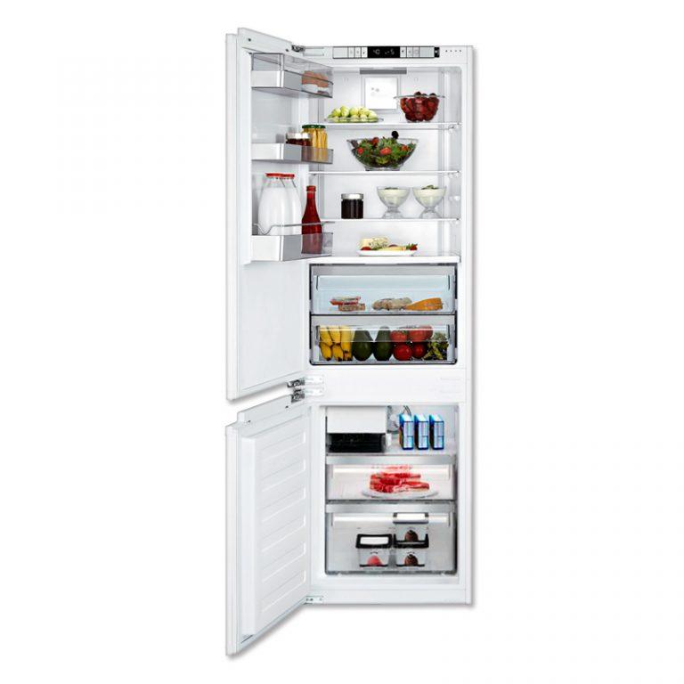 Refrigerado y Congelador Integral Panelable